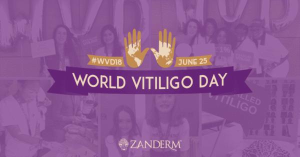 World Vitiligo Day Conference 2018